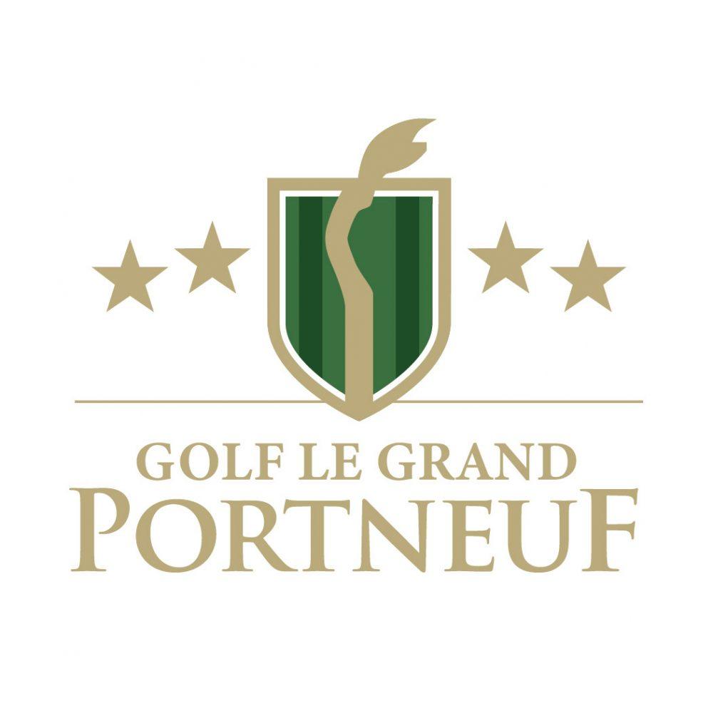 Logo GP9 GOLFLEGRAN Dcarre 01